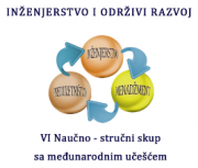 "VI Naučno-stručni skup ""Preduzetništvo, inženjerstvo i menadžment"""