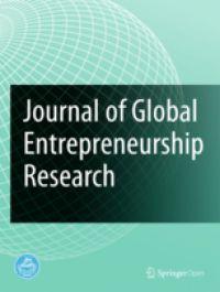 """Predstavljamo časopis """"Journal of Global Entrepreneurship Research"""""""