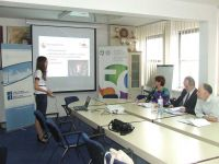 Odbrana prvog rada na regionalnim master studijama na engleskom jeziku