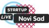 Najavljujemo STARTUP LIVE Novi Sad